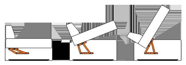 Схема работы механизма 409/1 - Акосс газлифт