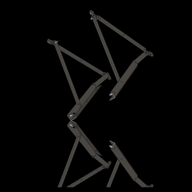 502 - Подъемник (уп 10)