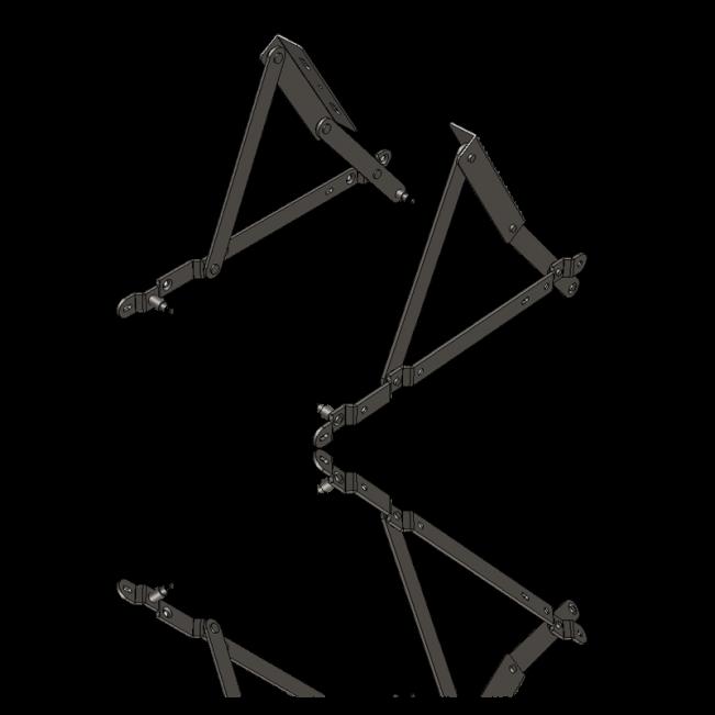 500 - Подъемник (уп 10)